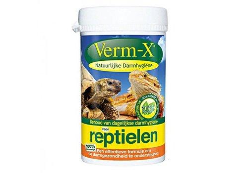 Verm-X Reptielen 25 gram