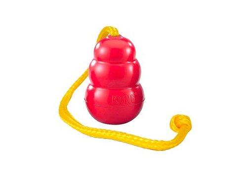 Kong Classic met touw