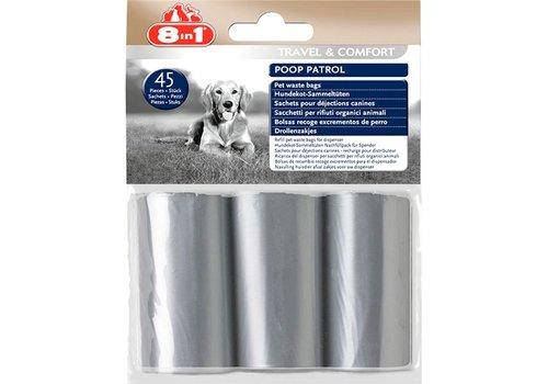 8in1 Pet Products Poop Patrol navullingen