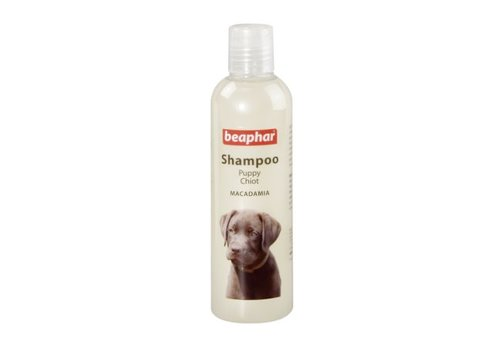 Beaphar Puppy Shampoo 250 ml