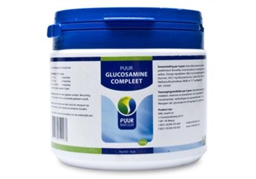 Puur natuur Glucosamine Extra