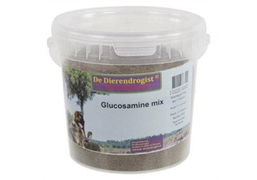 De dierendrogist Glucosamine Mix 500 gram