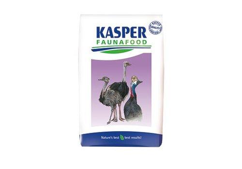 Kasper faunafood Onderhoudskorrel Loopvogel 20 kg