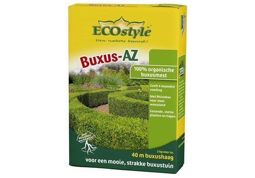 ECOstyle Buxus-AZ meststof 2 kg
