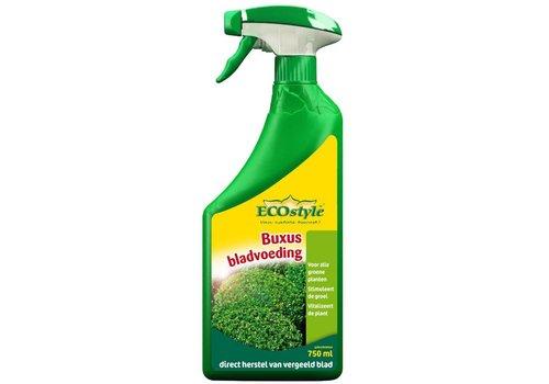 ECOstyle Buxus bladvoeding