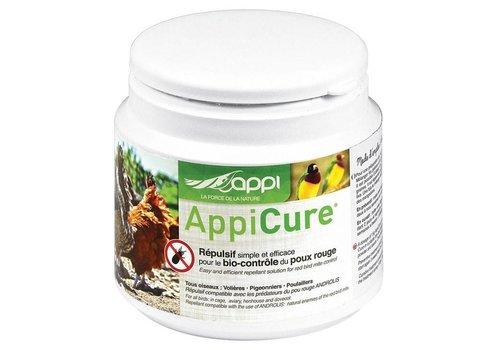Appi AppiCure tegen bloedluis