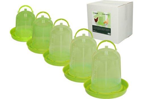 Gaun Drinktoren Lime groen