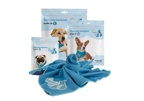 H.A.C. Coolpets Cool Dog Bandana