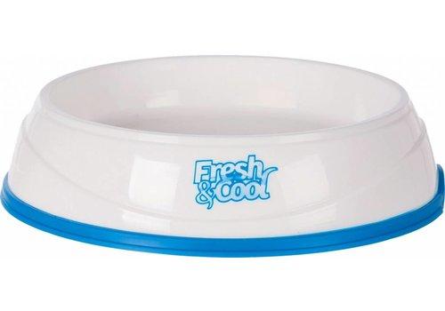 Trixie Fresh & Cool Voer/waterbak