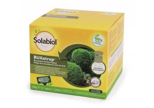 Solabiol Buxatrap Buxus Monitoringval