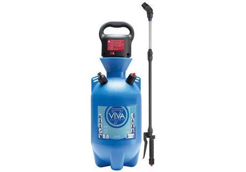 Dimartino Drukspuit Viva elektrisch 7 liter