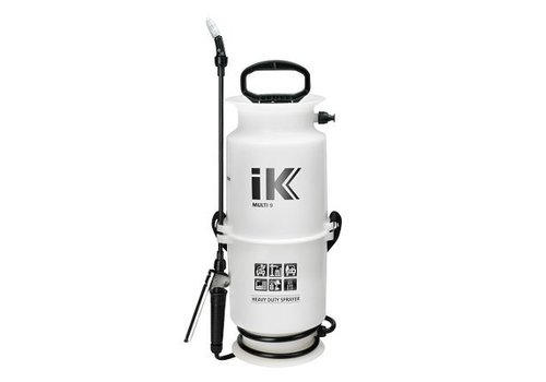 Matabi IK Multi 9 drukspuit 6 liter