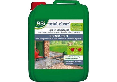 BSI Total-Clear Alles-Reiniger