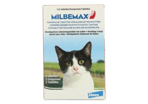 Milbemax Kitten/kleine kat