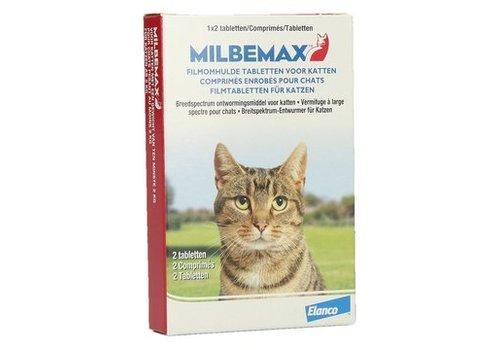 Milbemax voor katten