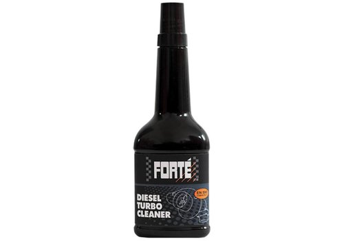 Forté Diesel Turbo Cleaner