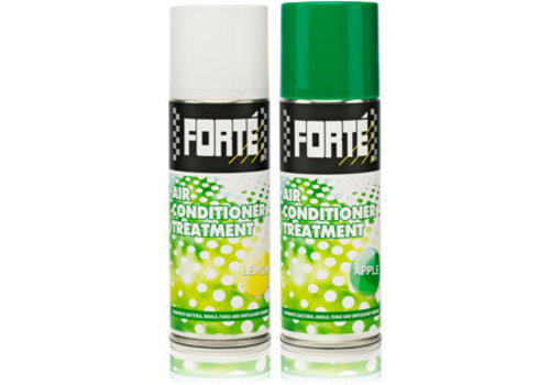 Forté Air Conditioner Treatment Appel