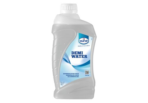 Eurol Demi water