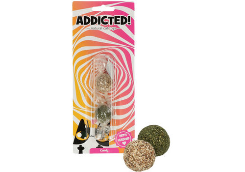 Addicted Candy 2 stuks