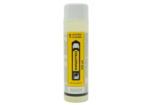 Innotec Leather Cleaner 250 ml