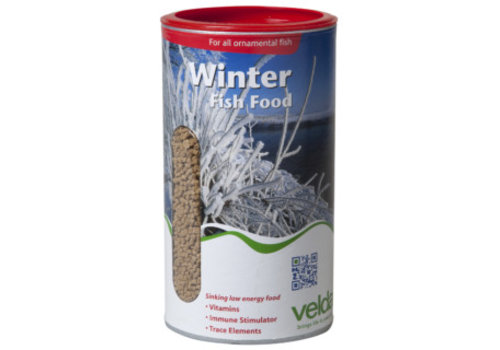 Velda Winter Fish Food