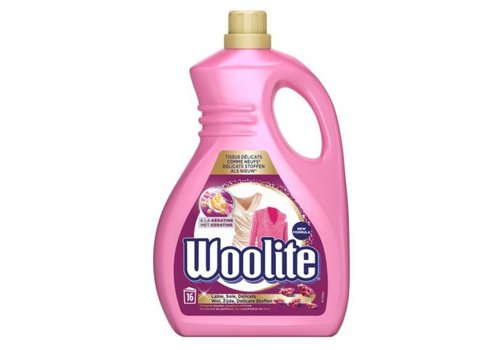 Woolite Wol & Zijde 900 ml