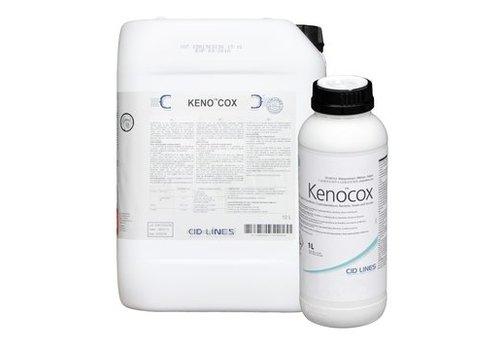 CID LINES KenoCox