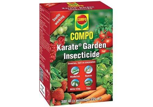 COMPO Karate Garden concentraat