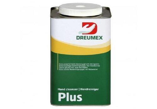 Dreumex Plus garagezeep