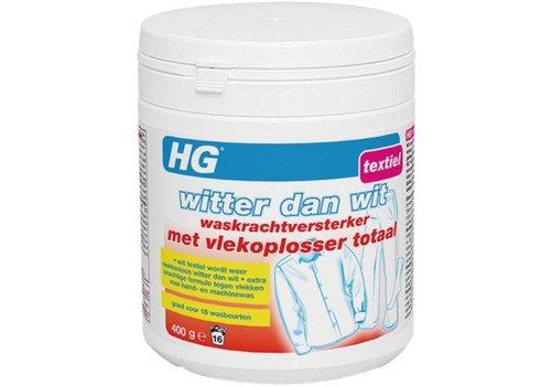 HG Witter dan wit met Vlekoplosser Totaal