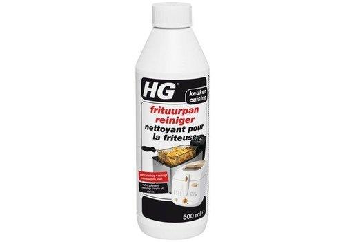 HG Frituurpanreiniger