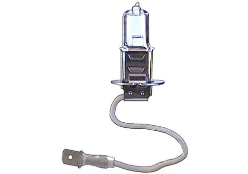 HC Cargo H3 Halogeenlamp