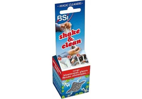 BSI Magic Cleaners Shake&Clean