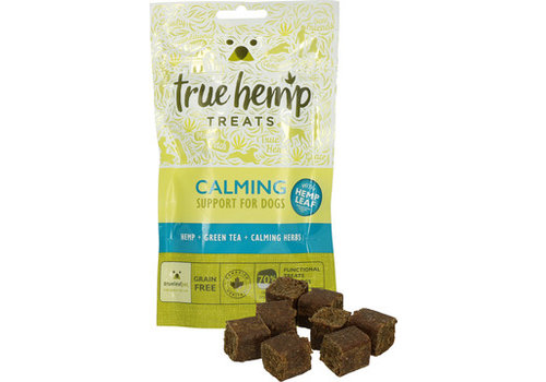 H.A.C. True Hemp Calming Treats