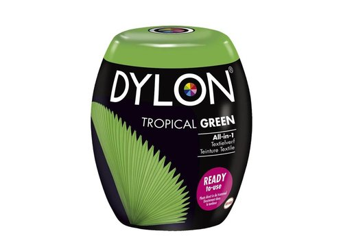 Dylon Textielverf Pod - Shades of Green