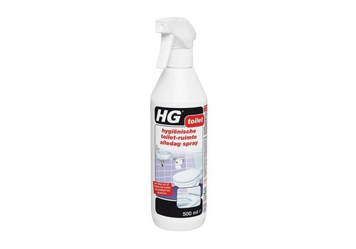 HG Toiletruimte Alledag Spray