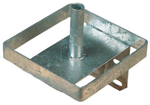 Kerbl Liksteenhouder 10 kg metaal