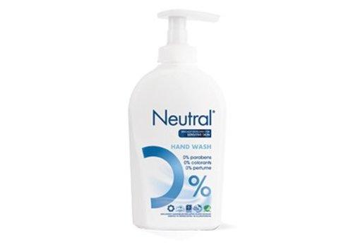 Neutral Handzeep pompje 250 ml