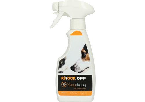 Knock Off Stay Away Indoor Spray 250 ml