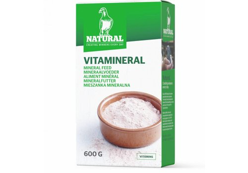 Natural Vitamineral