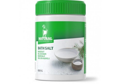 Natural Badzout 650 gram