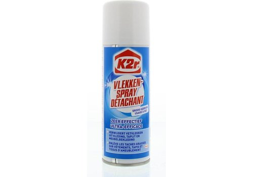 K2R Vlekkenspray Aerosol 200 ml