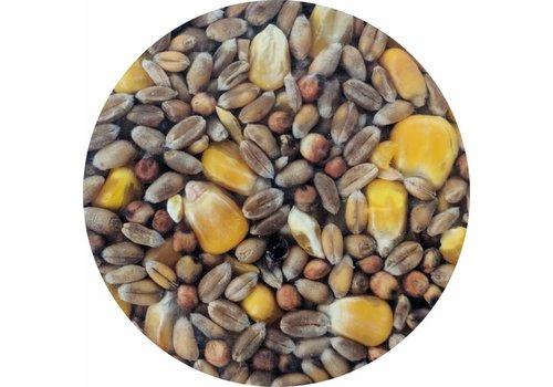 JUNAI Gemengd graan met hele mais extra 20 kg