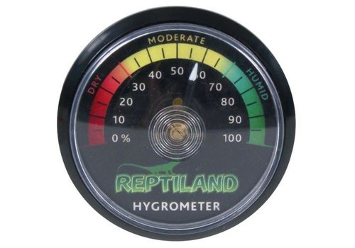 Trixie Hygrometer analoog
