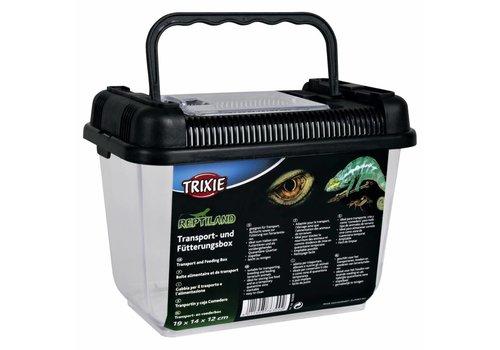 Trixie Transport- en voederbox