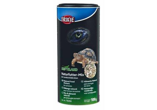 Trixie Natuurvoermix voor Landschildpadden