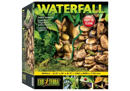 Exo Terra Waterval incl. pomp
