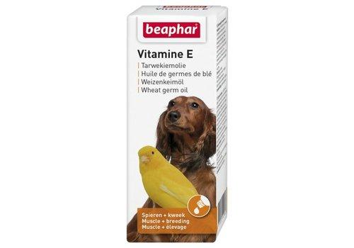 Beaphar Vitamine E Tarwekiemolie 100ML
