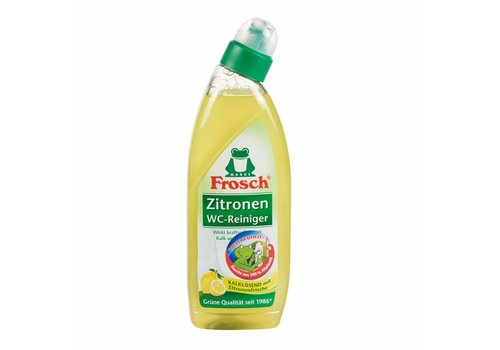 Frosch WC Reiniger Citroen 750 ml