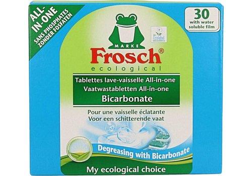 Frosch Vaatwastabletten All in One 600 gram
